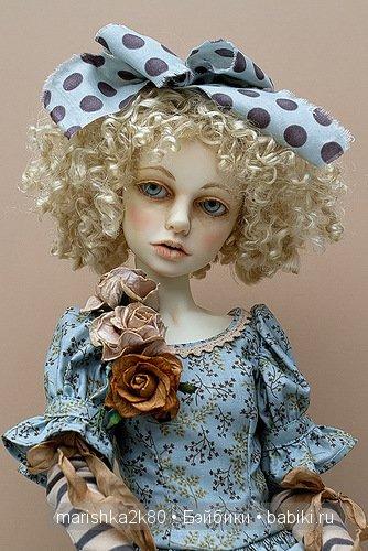 Val Zeitler. Дизайнер одежды для кукол