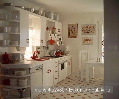 Мебель для кухни куклам своими руками фото 126