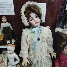 Музей кукол в Перми