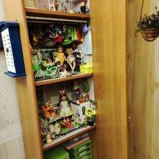 Мой шкафчик