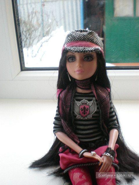 Кукла Moxie Teenz