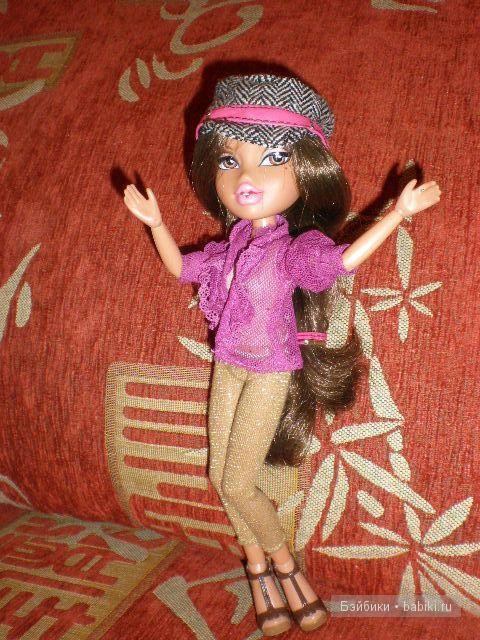Кукла мокси тинз