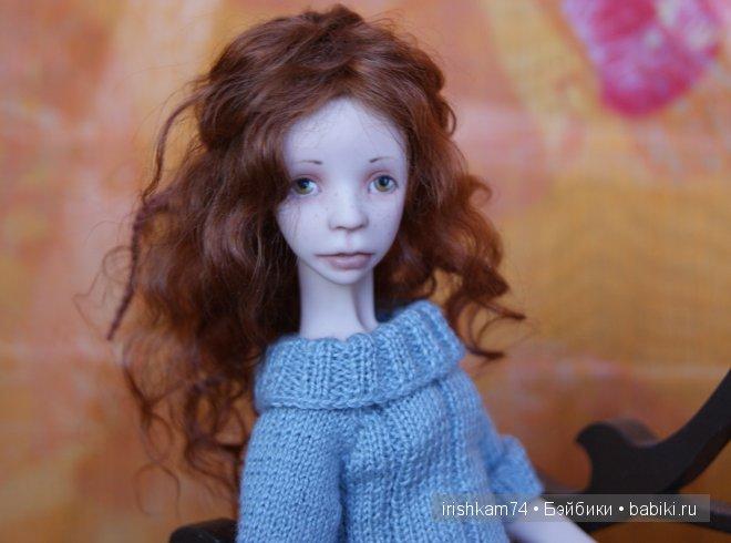 кукла Н.Саморуковой