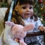 Моя кукольная девочка Phylis Parkins