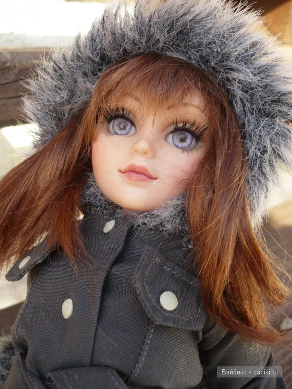 кукла Мокси Тинс
