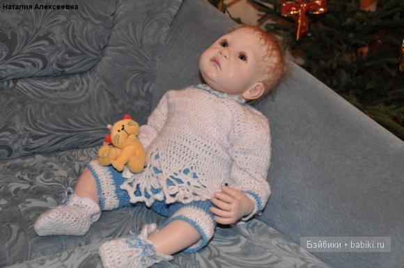 кукла Василиса