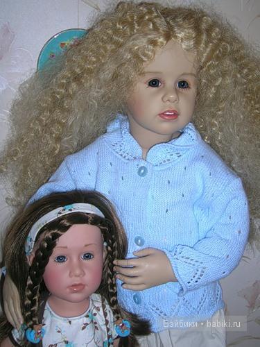 куклы Готц merle