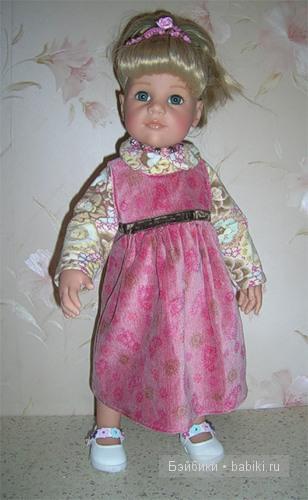 куклы Готц alice
