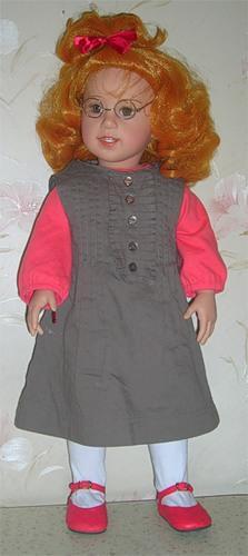куклы Готц abi
