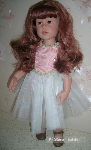 куклы Готц josephina
