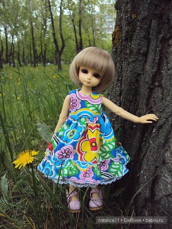 Аурика, Glen от Fantasy Doll