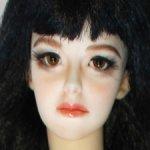Dollmore Diana Fashion doll 16