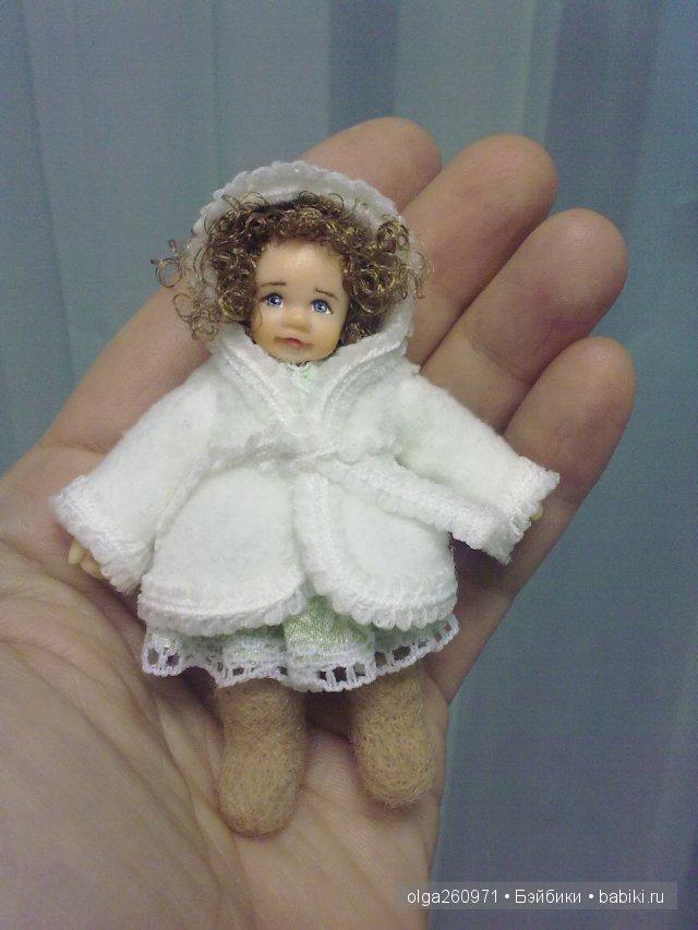 Валенки, валенки.... Авторские куклы Ольги Павлычевой