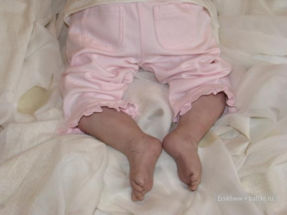 кукла реборн от Liza Gregg