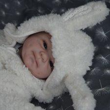 Моя прелесть кукла реборн Элины Кудрявцевой