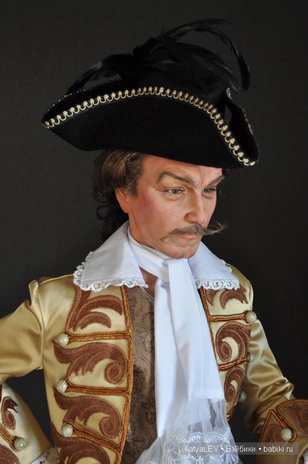 Картинки барон мюнхгаузен фото
