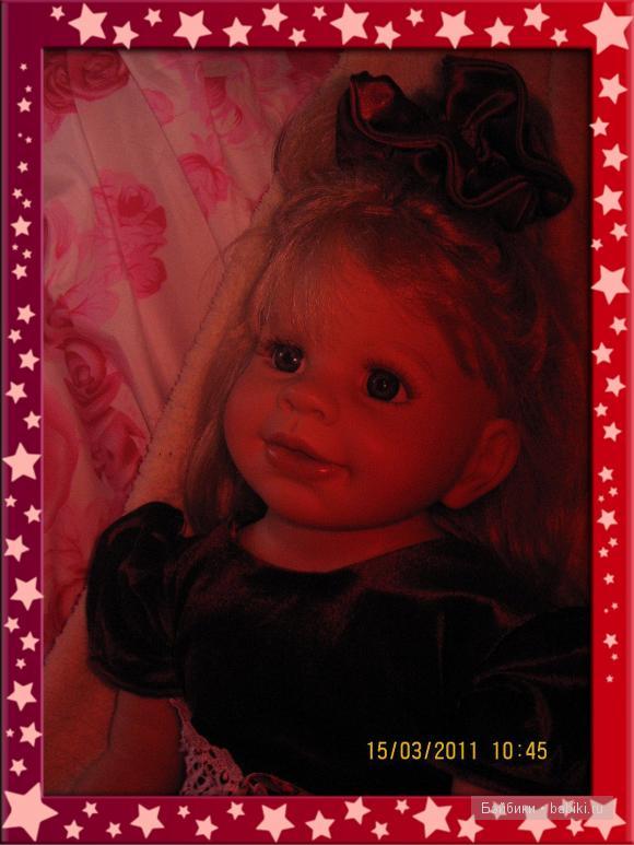 Наши кукольные коллекции