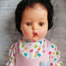 Кукла Goebel из 60-х