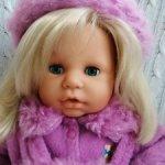 Интерактивная кукла Молли от Zapf Creation
