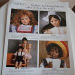 Мои жемчужины. Куклы от Rotrout Schrott - Сьюзи, Жасмин и...