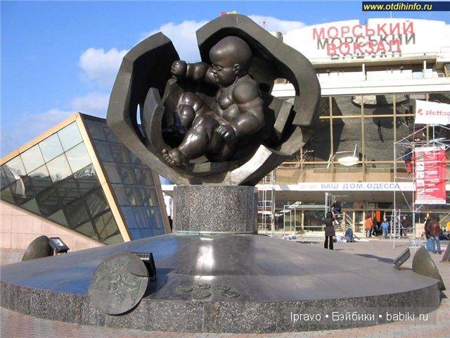 выставка в Одессе