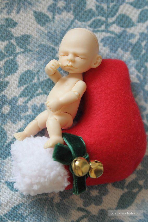 Christmas baby,DollZone