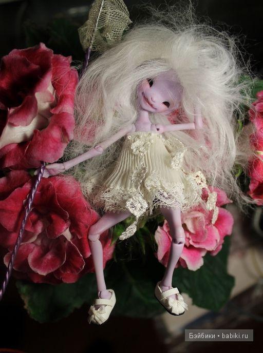 Elvenia the elf,Dreamhigh studio