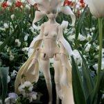 Цветочек Аnson