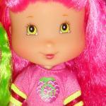 Моя Земляничка - игровая куколка Strawberry Shortcake