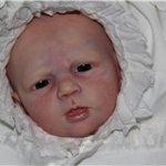 Малышка реборн Alexa