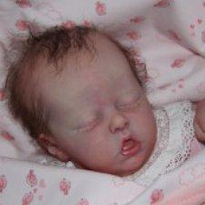 Моя сладкая малышечка Эмма