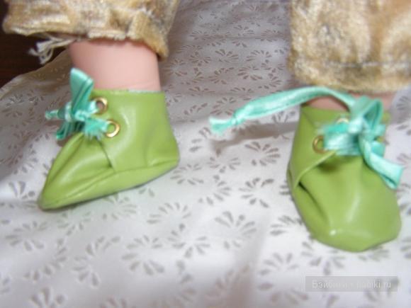 ботиночки, 150 руб.