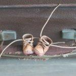 Ботиночки на ножку 1,8 см.Идеально для куколки Muichan.