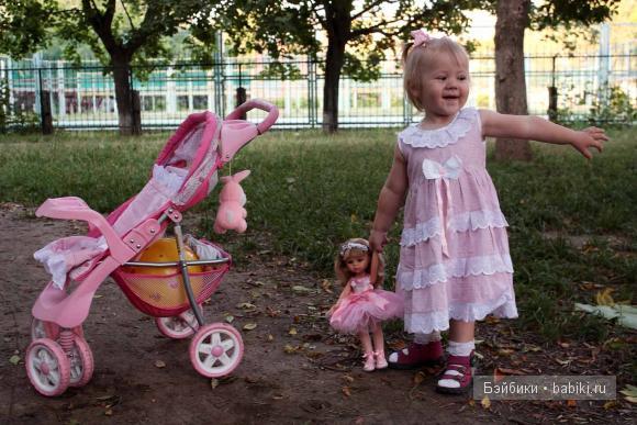 Долгожданная красавица балерина - испанская кукла Paola Reina