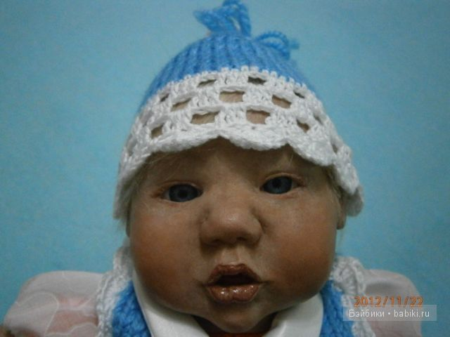 Куклы Екатерины Николаевой