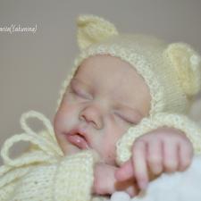 Малышка Твин В . Родилась 19.01.2017