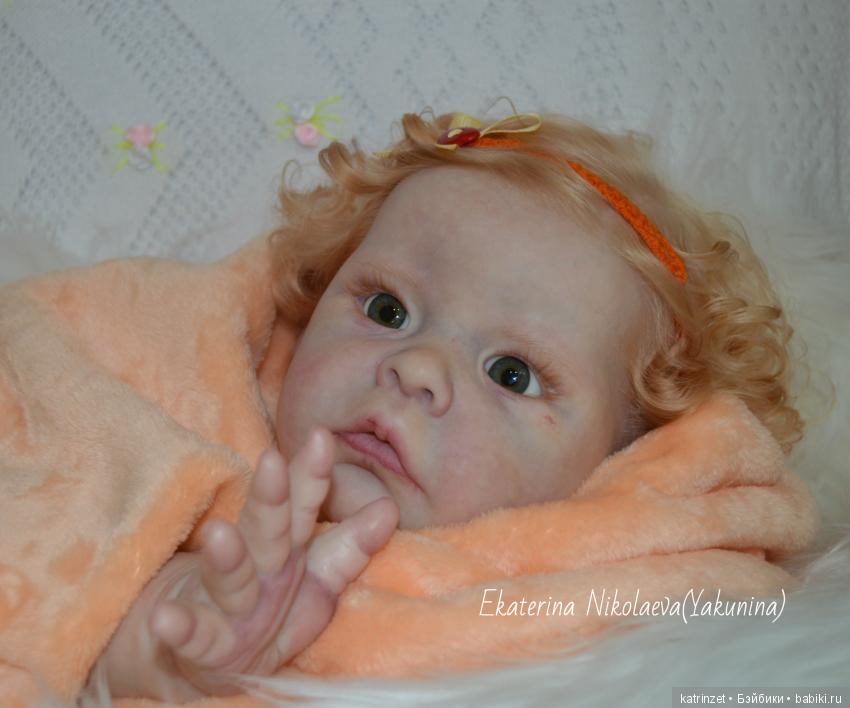Lilli Marlaine от Sylvia Manning