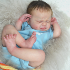 Малыш Thomas by Olga Auer