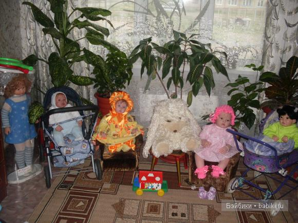 Кукла, Ариша, Светлана Преображенская.