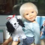 Крошка-очаровашка Даниель от Лаура Ли Вамбах