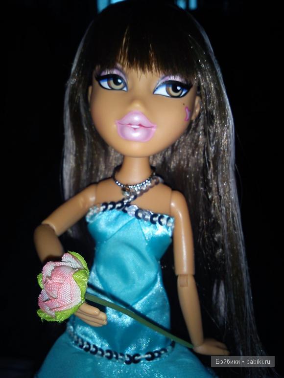 История о моей кукле братц Ванессе (часть 3)