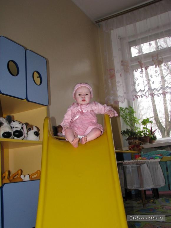 реборн,кукла,