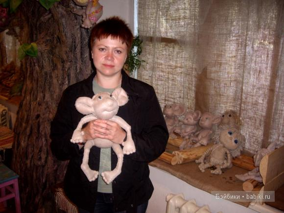 куклы, Карелия, дом кукол