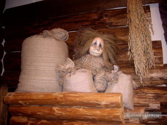 куклы,Карелия,дом кукол