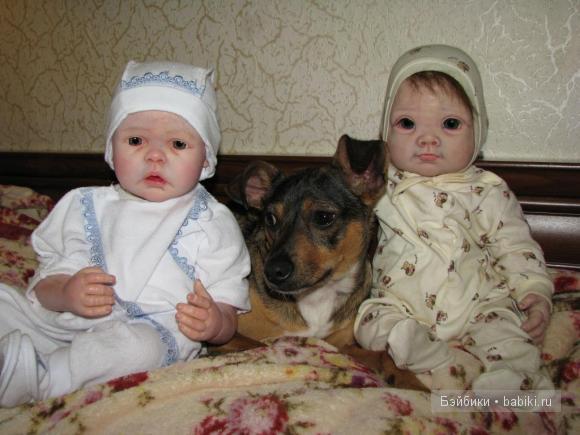 реборн,Снежанна,Машуня,кукла