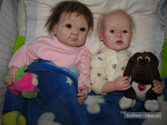 кукла,реборн