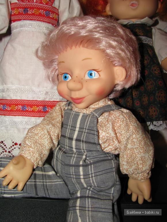 куклы, мои куклы