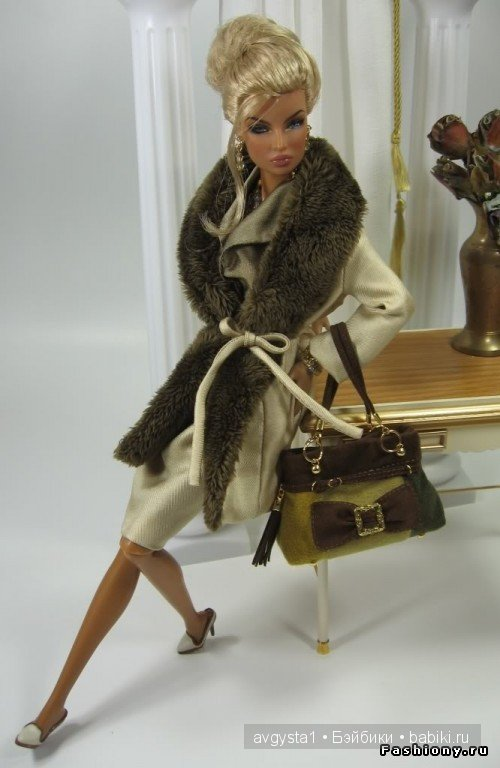 Мода для кукол барби серии Matiss