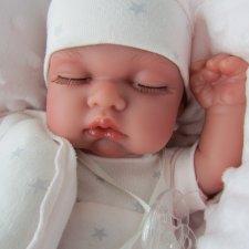 Продам младенчика- пупса сплюшку Antonio Juan (Антонио Хуан)