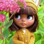 Продам из личной коллекции куклу Блайз (Blythe tbl)